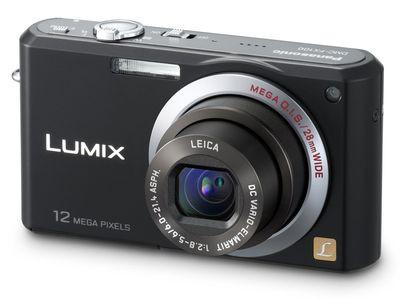 Lumix DMC-FX100