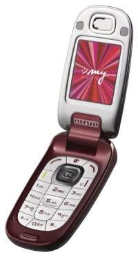 Alcatel OT-C630 - jedyny telefon dostępny w ofercie myAvon. Do wyboru będą dwa modele: w czarnej i bordowej obudowie