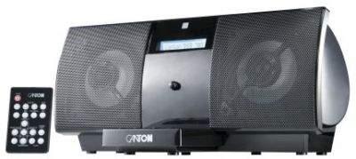 Stacja dokująca dla odtwarzaczy iPod, Canton DSS 303