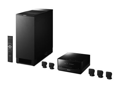 Sony DAV-IS10