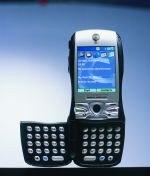 Voq - Smartphone od Sierra Wireless