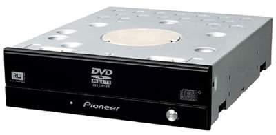 Pioneer DVR-S12J-BK