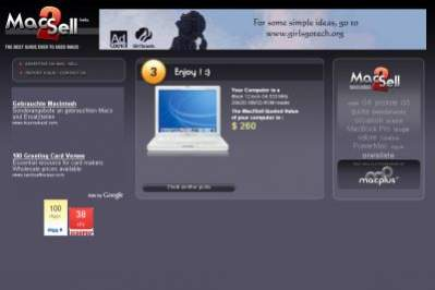 Mac2Sell.com