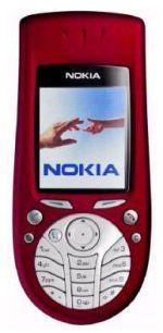 Nokia 3660/3620