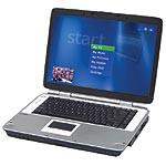 Nowe notebooki Toshiby i Fujitsu