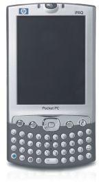 iPaq h4350