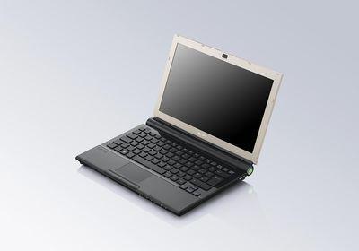Sony VAIO TZ