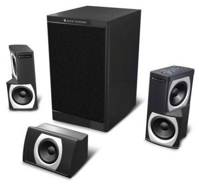 Zestaw głośnikowy Altec Lansing FX5051