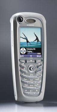 U15 - Siemens dla 3G