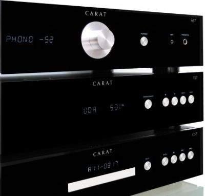 Carat - elektronika francuskiego producenta Inovadis