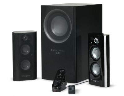 Zestaw głośnikowy Altec Lansing MX 5021