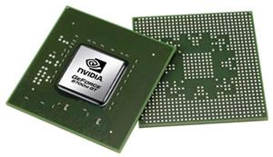GeForce 8700M GT