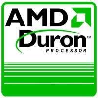 Logo niskobudżetowych procesorów AMD