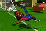 Footii Party with Ronaldinho