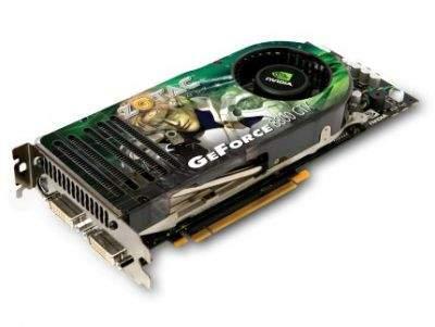 Karty takie jak prezentowany Zotac N-Fire 8800 GTX AMP! Edition to dobra propozycja dla właścicieli dużych monitorów. Jak wszystkie karty NVIDII serii GF8xxx może pracować z drugą kartą tej serii w trybie SLI.
