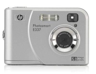 Photosmart E337