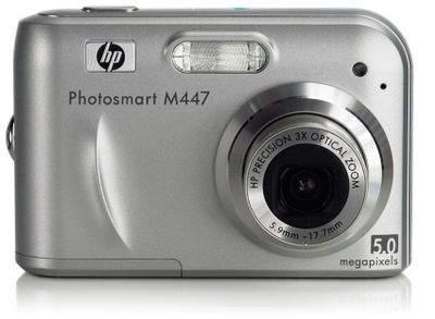 Photosmart M447