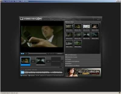 VideoRemixer (Adobe Premiere Express)
