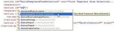 Wbudowane wsparcie dla plików XML