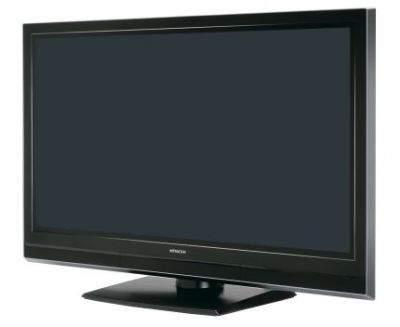 Telewizor plazmowy Hitachi P42T01