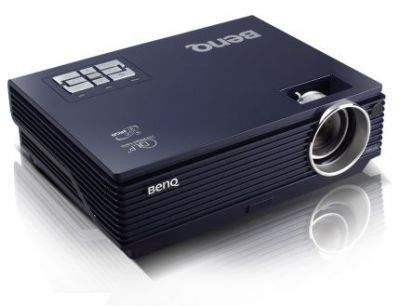 Projektor BenQ MP620c