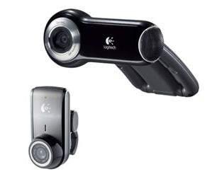 Nowe kamery internetowe Logitecha