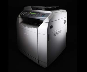 Lexmark X500n