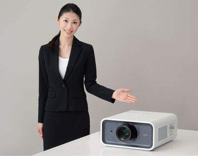 Sanyo LP-XP100L