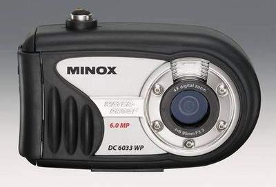 Minox DC 6033 WP