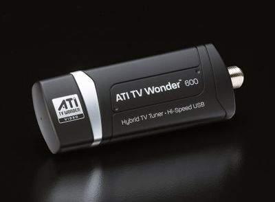 ATI TV Wonder 600 USB