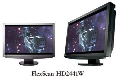 Monitor LCD EIZO FlexScan HD2441W