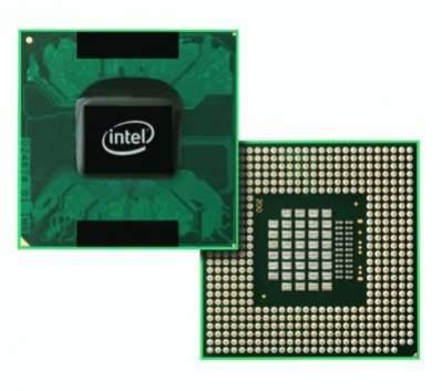 Intel Core 2 Extreme X7800