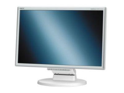 Monitor NEC MultiSync 195WXM