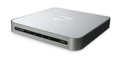 HD switcher