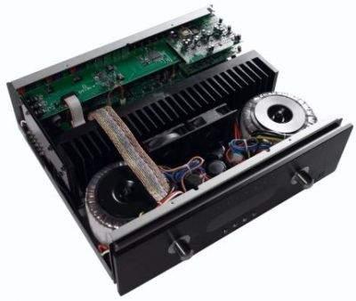 Procesor/wzmacniacz Primare SPA21