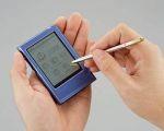 Citizen - miniaturowy PDA