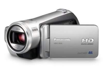 Panasonic HDC-SD5