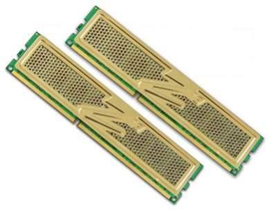 OCZ DDR3 PC3-12800 Gold Edition