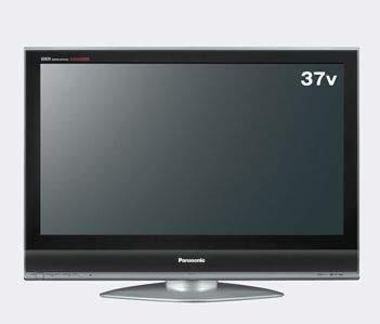 Panasonic TH-37LZ75