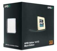 Athlon 64 X2 6400  Black Edition