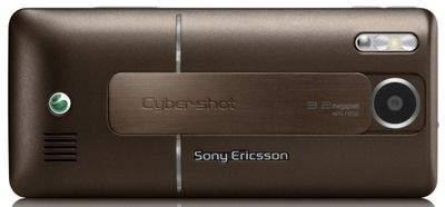 Sony Ericsson K770 Cyber-shot
