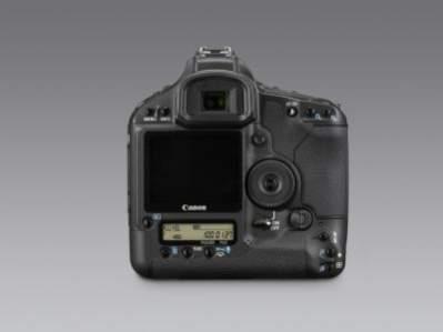 Canon EOS-1Ds Mark III