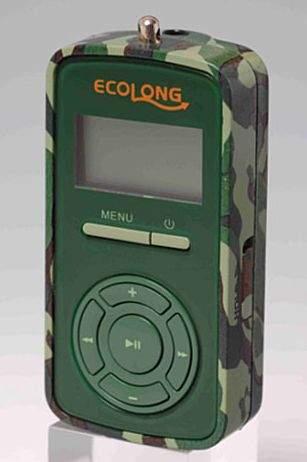 Ecolong w barwach wojennych