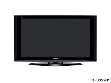 Telewizor plazmowy Panasonic TH-50PY70P