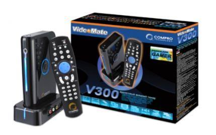 Tuner TV Compro VideoMate V300