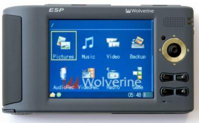 Wolverine ESP 5250