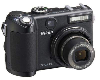 Coolpix P5100