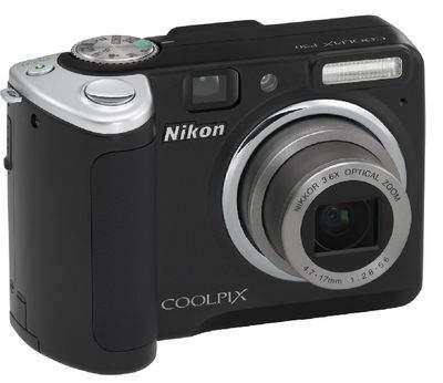 Coolpix P50