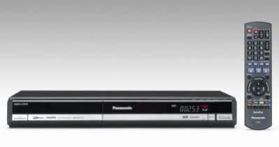 Panasonic DIGA DMR-EH770