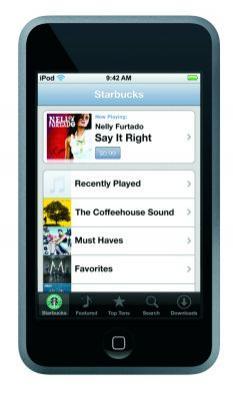 iPod touch - najmłodszy członek rodziny odtwarzaczy Apple